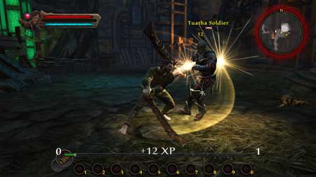 Kingdoms of Amalur Reckoning - Mediafire