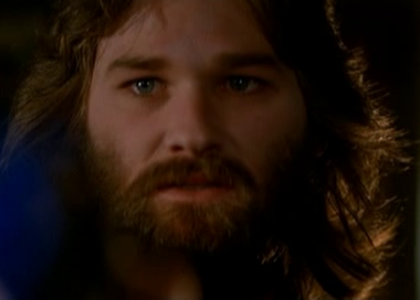 Kurt Russell as R.J. MacReady