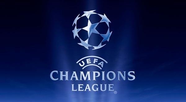 Resultados de los 16 primeros partidos de la Champions League set. 2013