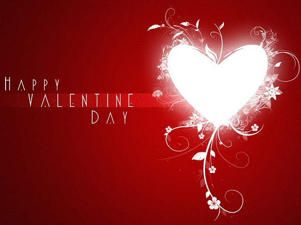 Best #20+ Happy Valentines Day 2017 Messages For Him ~ Quotes ...