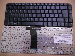 Cara Memperbaiki Tombol Keyboard Laptop Yang Macet