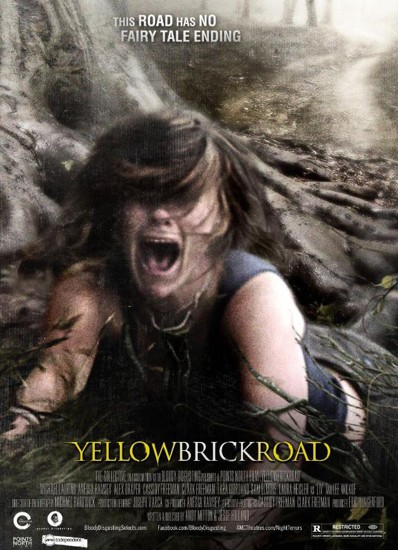 YellowBrickRoad (2010)