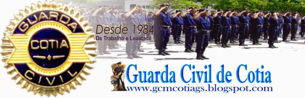 Guarda Civil de Cotia
