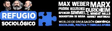 Refugio Sociológico - Blog de divulgación científica sociológica