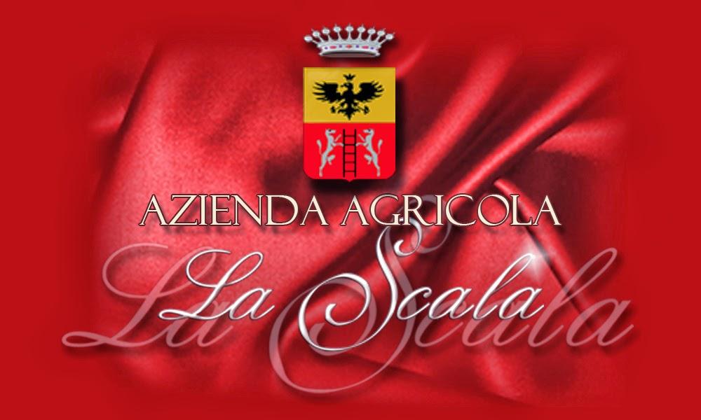 collaborazione AZIENDA AGRICOLA LA SCALA