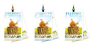 Acreditaciones Ecocultura 2012