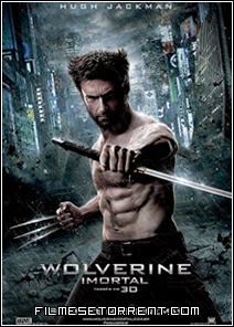 Wolverine Imortal Torrent Dual Audio