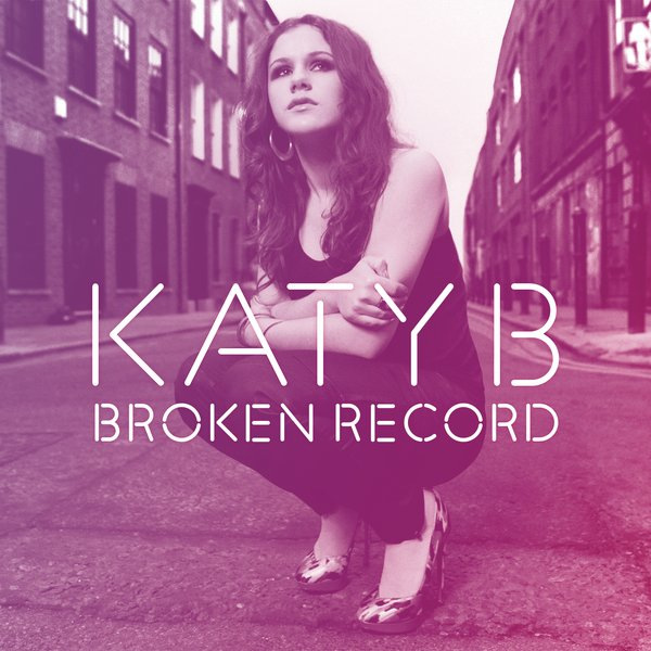 Katy B // Broken Record (Hoops Remix)