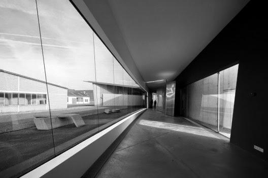 Proyectos urjc 2013 2014 c mo crear una sensaci n a for Dimensiones de espacios arquitectonicos