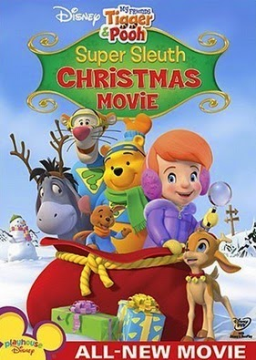 My Friends Tigger and Pooh: Super Sleuth Christmas