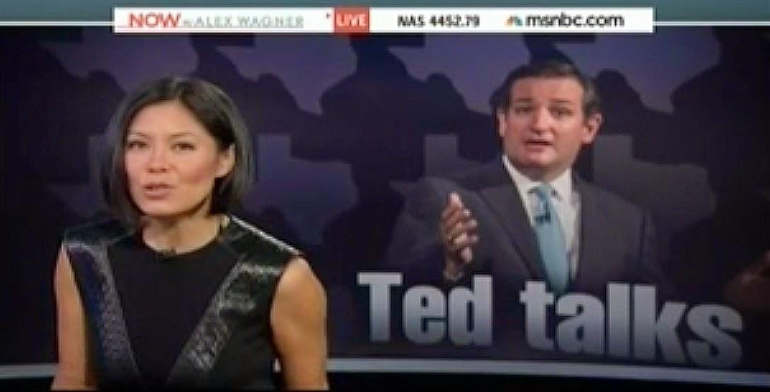 "MSNBC's Alex Wagner Calls Out ""Ludicrous"" Fear Mongering Over Subpoenas Of Houston Pastors"