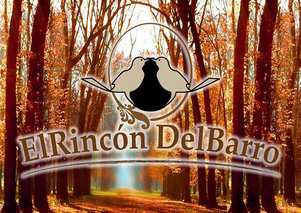 El Rincón del Barro