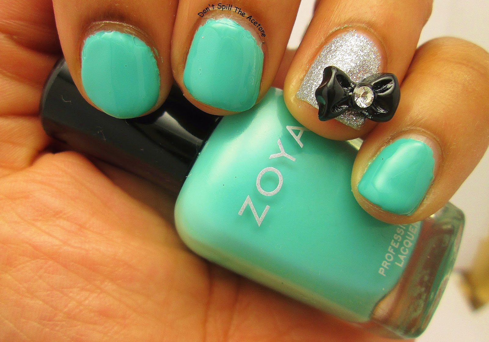 Born-Pretty- Store- Review- Bows- and- Zoya