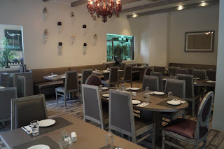 restaurants in pune