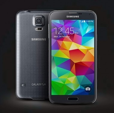 Harga HP Samsung Galaxy S5 Mini