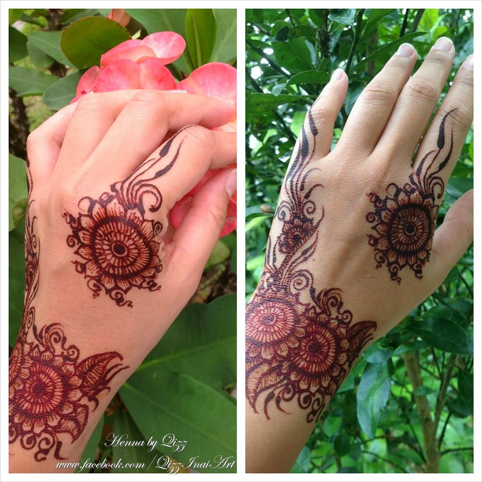 Qizz Inai Art