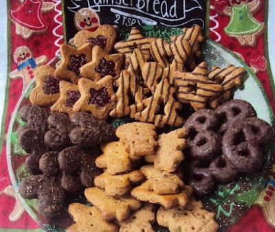Holiday Cookie Hack with Bahlsen Holiday Cookies