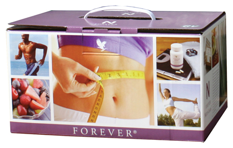 Forever Nutri Lean Weight Loss Program - Health First Pro