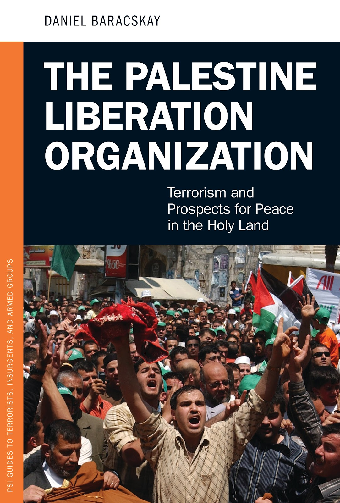 an overview of palestinian liberation organization Palestine liberation front as the organization broke apart after jibril's pflp-gc had followed syria into battle against the palestine liberation organization.