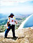 Alto Mourão - Parque Nacional da Tiririca - Niterói/RJ