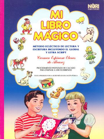 mi libro magico descargar gratis