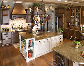 High Quality Arts And Crafts Kitchen Design Ideas Part 28