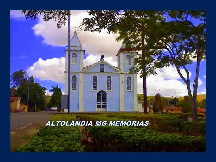 ALTOLÂNDIA MG MEMÓRIAS