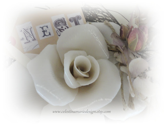 Romantic Rose Nest