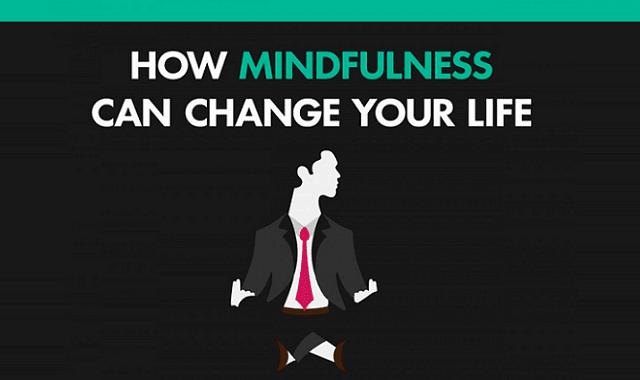 How can mindfulness change your life jon kabat zinn