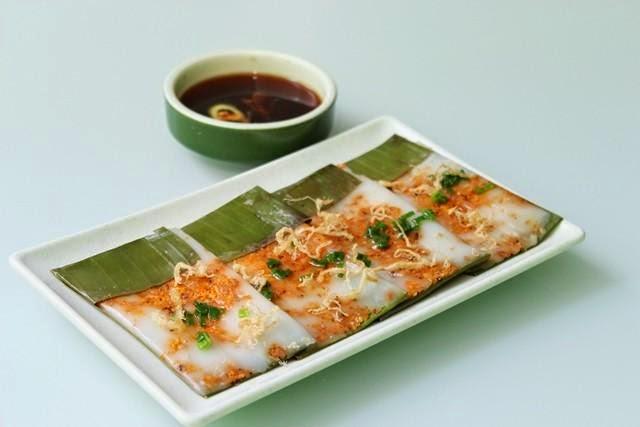 bánh nậm đặc sản Huế
