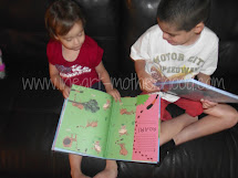 Barefoot Books - Thrifty Nifty Mommy