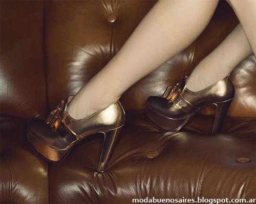 zapatos Paruolo otoño invierno 2013
