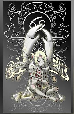 cancer ser elemental anime
