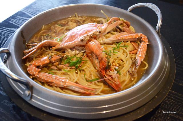 Wafu Spaghetti - RM48