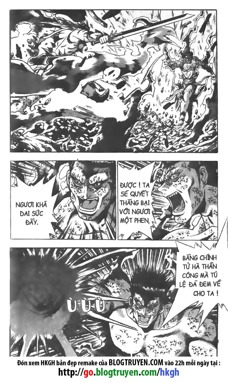 Hiệp Khách Giang Hồ chap 160 Trang 8 - Mangak.info