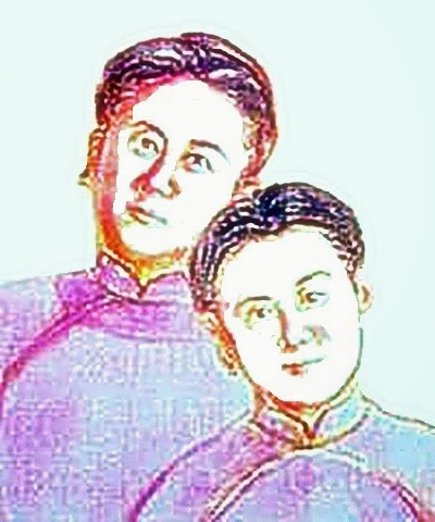 http://sacragaleria.blogspot.com/2014/06/martires-chineses.html