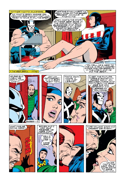 Captain America (1968) Issue #408 #357 - English 15