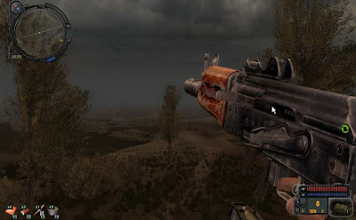 STALKER: Call of Pripyat Screenshots 2