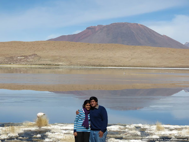 A Trip to Bolivia – Part 2