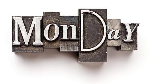 Word Monday