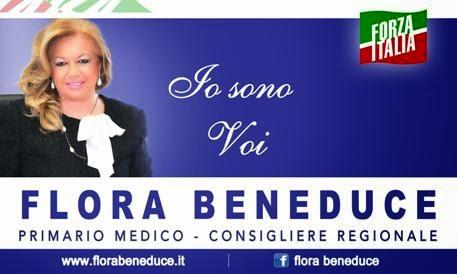 Flora Beneduce
