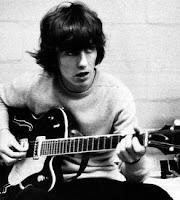 George Harrison nos anos 1960
