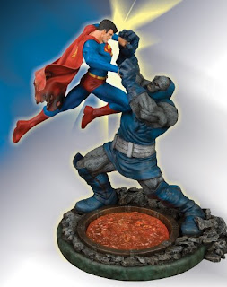 Darkseid (DC Comics) Character Review - Statue Product (Vs Superman)