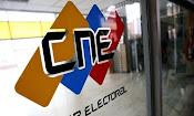 Cuatro partidos políticos fueron convocados por el CNE para renovación de sus nóminas