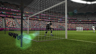 PES 2012 Add on euro