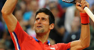 Novak Djokovic tenis atp