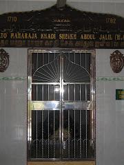 Briged Al Jenderami : Ziarah Ulama Utara Semenanjung (Perak & Kedah)