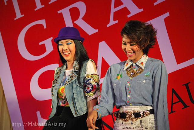 Fashion Show Amazing Thailand Grand Sale