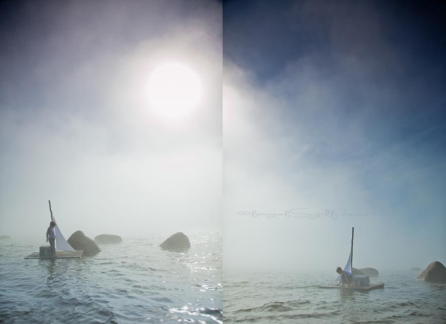 poiss-merel-merehädaline