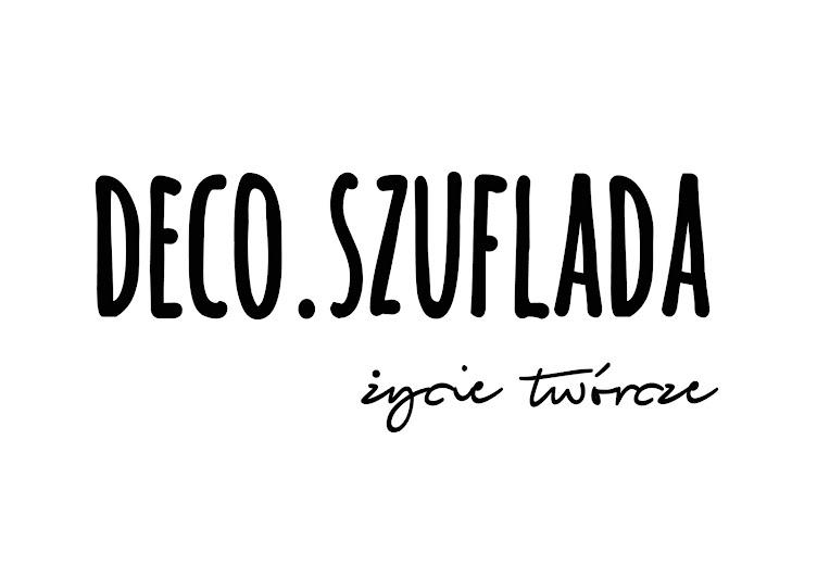 ~DECO-SZUFLADA~